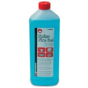 Gel Fondue Fuel - Swissmar Fire Gel 33.8-Ounce Fondue Fuel