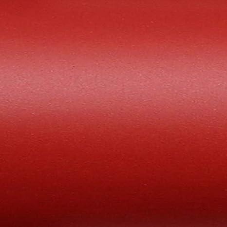 1 m Dekofolie dunkelorange matt Klebefolie selbstklebend 61,5 cm 11,95 € //m