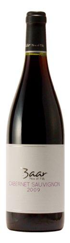 Cabernet Sauvignon Vin de Pays d'Oc 2009 - Rotwein, Frankreich, Languedoc Roussilion, Halbtrocken & Mittelkräftig