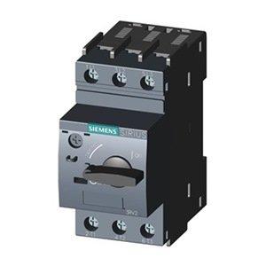 siemens 3rv20114aa10 manual motor starter iec 11 to 16a 3p rh amazon com siemens m200d motor starters manual siemens manual motor starter switch
