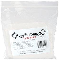 quilt pounce chalk