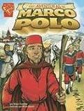 Las aventuras de Marco Polo (Historia Gráficas) (Spanish Edition)