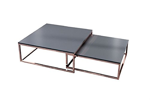Iii Table Dooly Basse Design CuivreCuisineamp; Maison vn0m8wON