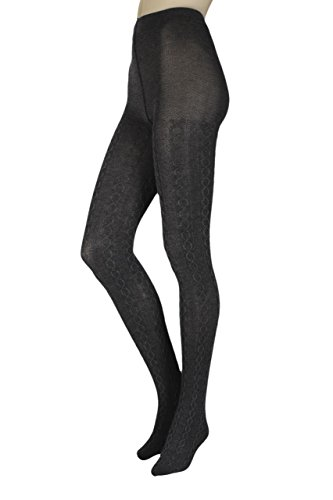Ladies Charnos Luxury Cotton Tights product image