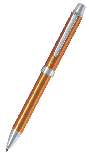 Pilot2 Mechanical Pencil Orange BTHE 1SR O