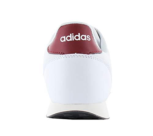 Zapatillas 000 2 Hombre Racer para de V adidas Reauni Blanco 0 Buruni Deporte Ftwbla OwRAxqxI8