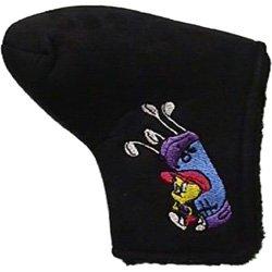 春新作の Looney Looney Bird Tunes Golf Headcover Putter Blade Putter Tweety Bird B003UO7JJI, ブランドステーション:c5044094 --- a0267596.xsph.ru