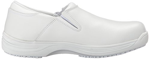 Cherokee Männer Jackson Arbeit Schuh Weiß