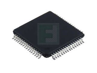 MICROCHIP TECHNOLOGY ATMEGA1281V-8AU ATmega Series 16 MHz 128 KB Flash 8 KB SRAM 8-Bit Microcontroller - TQFP-64 - 90 item(s) by MICROCHIP TECHNOLOGY