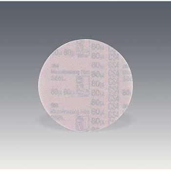 "50-Sheet 3M 268L Psa 8.5/""X11/"" 60 Micron Microfinishing Film Sheet"