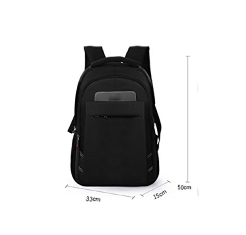 Travel Leisure Multi Business Bag Laidaye Black Shoulder Backpack purpose Men's 0q6wZTZ1