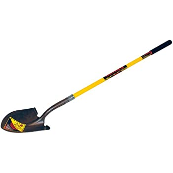 Seymour Structron Round Point Shovel S600