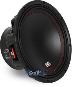 - MTX Audio 5510-44 5500 Series Subwoofer