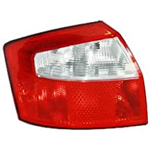 TYC 11-5962-01 Audi Driver Side Replacement Tail Light Assembly