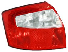 TYC 11-5962-01 Audi Driver Side Replacement Tail Light Assembly -