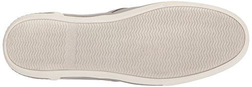Unlisted By Kenneth Cole Mens Drop Ur Anchor Boat Shoe Grigio Nubuck