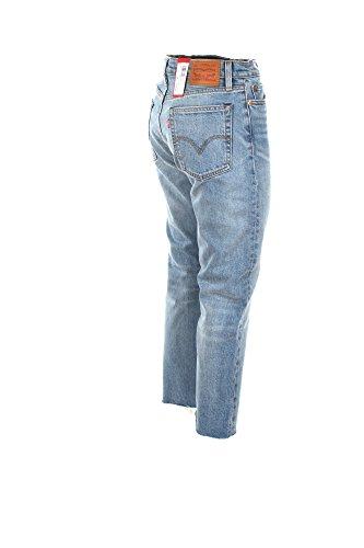 Jeans Levi 25 3496400010 Automne Hiver 2017/18 de