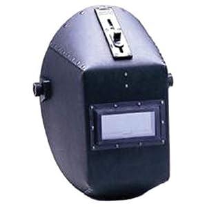 Huntsman® – W20 490P Fiber Shell Welding Helmets 4W20 490P Fiber Shell Welding Helmets – Sold as 1 Each