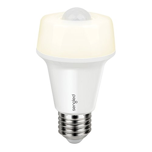 Led Motion Light Bulb in Florida - 1