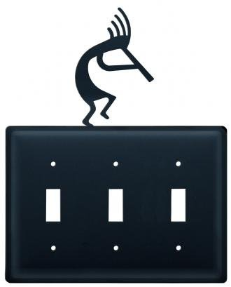 Kokopelli Switchplate - 4