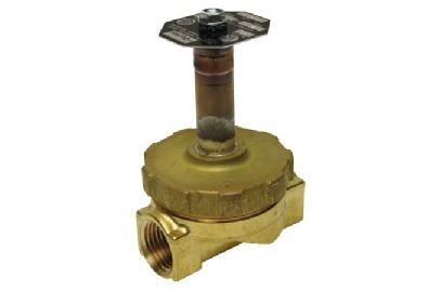 Parker Hannifin GP600 Two-Way Normally Closed General Purpose Solenoid Valve, 3/4'' Port Size, 150 psi Water Pressure, 7.4 Cv Flow