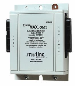 Itw Linx Mco25-60 Towermax Co/25