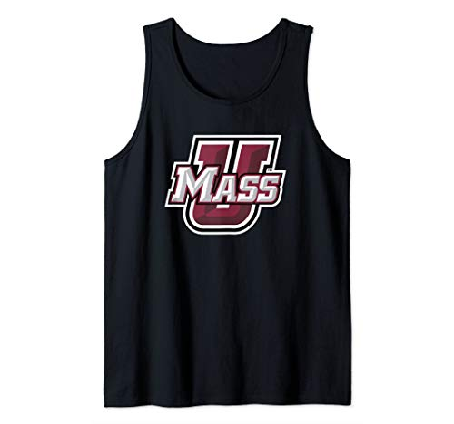 - University of Massachusetts UMASS Minutemen NCAA RYLMAS06 Tank Top