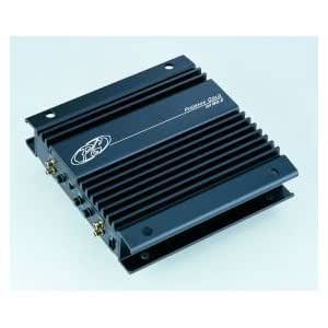 Amazon.com: Phoenix Gold QX1802, 2-Channel Amplifier: Car ...