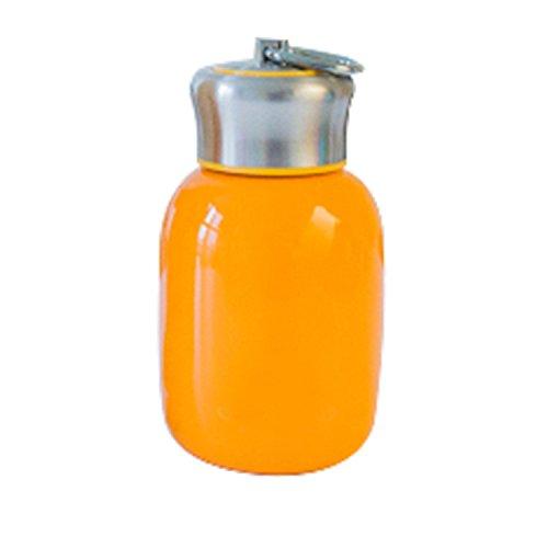 Mini botella isotérmica de acero inoxidable 250 ml