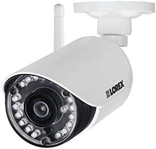 Lorex LWU3620 720p HD Weatherproof Wireless Security Camera