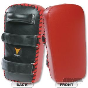 ProForce Thunder Leather Muay Thai Arm Shield by Pro Force