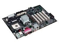 Intel Desktop Board D845PEBT2 E210882 (Pentium 478 Socket 4 Motherboard)