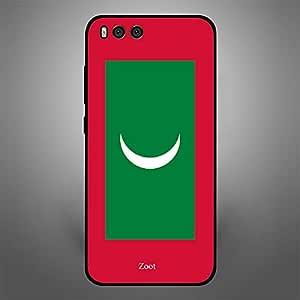 Xiaomi MI 6 Maldives Flag