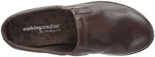 Pictures of Walking Cradles Women's Hamlet Mule Brown Softee 6.5 M US 2