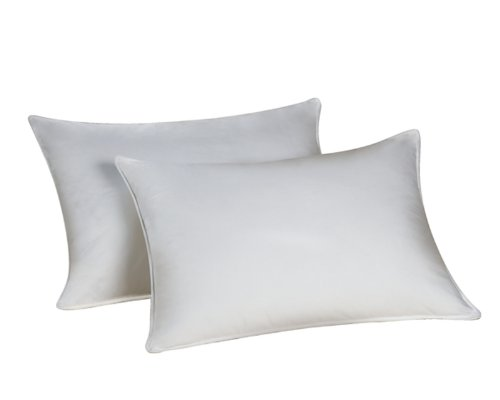 Envirosleep Dream Surrender Standard Pillow Set. (2 Pillows)
