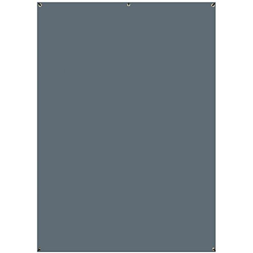 (Westcott X-Drop Wrinkle-Resistant Backdrop - Neutral Gray (5039; x 7039;))