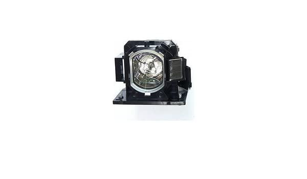 Replacement Lamp with Housing for HITACHI CP-X2541WN with Philips Bulb Inside
