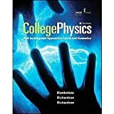 College Physics 9780201078404
