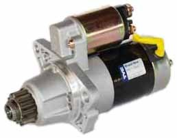 TYC 1-17835 Nissan Altima Replacement Starter ()