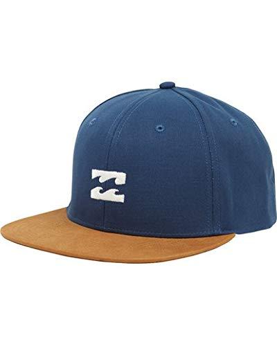 BILLABONG Hombre MAHTLADS Gorra de béisbol - Azul - Talla única ...