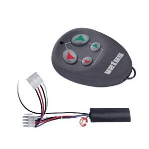 1 - VETUS Bow Thruster Remote Control f/1 Bow Thruster - 12/24V - Vetus Bow Thruster