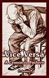 Vice Versa, F. Anstey, 1410108406