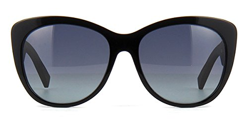 Christian Dior Inedite/S Sunglasses Black Rubber / Gray - C Sunglasses Dior
