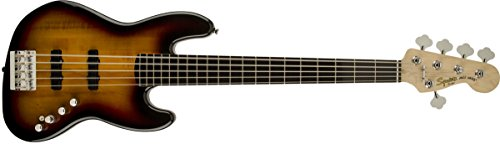String Bass 3 Tone Sunburst - 2