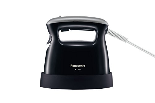 Panasonic Steam Iron Black NI-FS470-K by Panasonic
