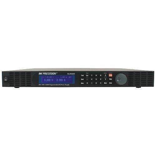 Gpib Power Supply - B&K Precision XLN10014-GL 1.44kW Programmable DC Power Supply with GPIB/LAN Interface, 14.4A