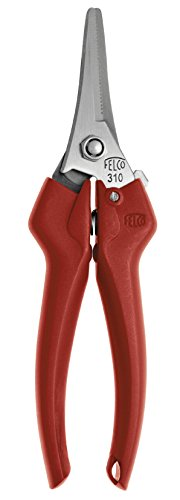 Felco F-310 Picking and Trimming Snips
