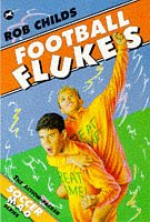 book cover of Football Flukes