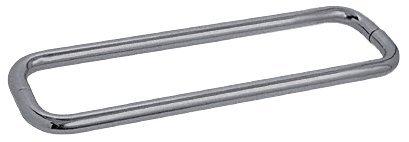 Brass 3/4 Diameter Pull Handles - 3