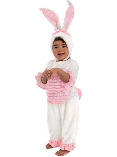 Princess Paradise Baby's Zoey The Bunny Deluxe Costume, As Shown, 6 to 12 months